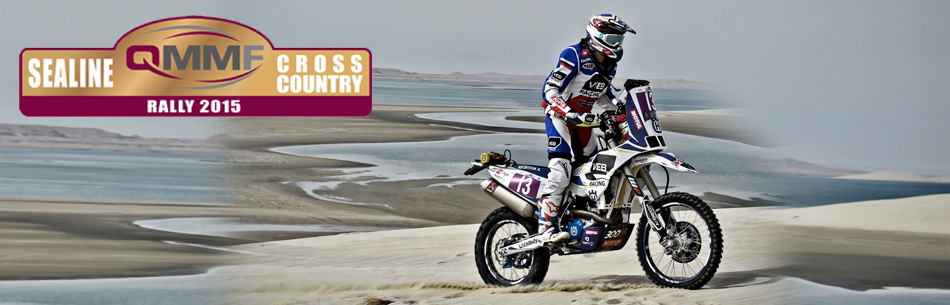 Фотографии Sealine Cross Country Rally – 2015