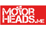 Logo of Motorheads