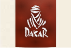 Logo of DAKAR