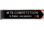 Logo of Buggy MTB Competition