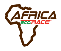 Logo of Africa  Eco Race