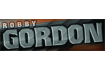 Logo of Robby Gordon (team Dakar USA)