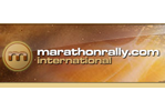Logo of Marathon Rally