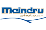 Logo of Photo agency Maindru